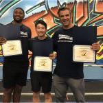 Parkinson's Disease Boxing