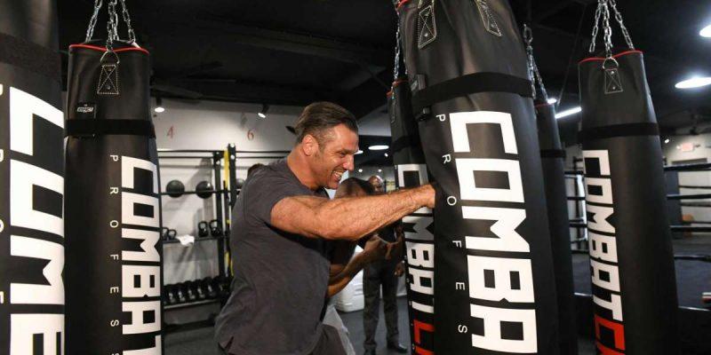 Lou Savarese Opens Gym in West U