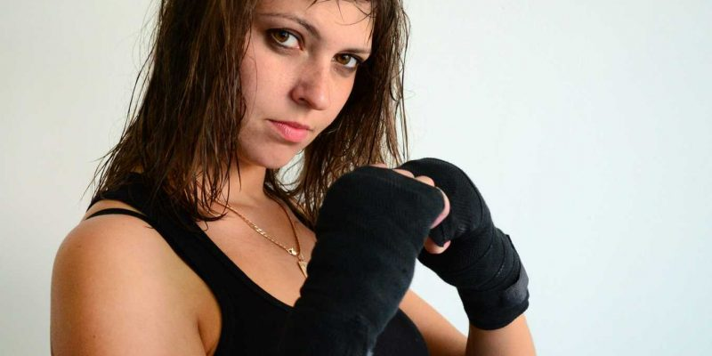 CrossFit Boxing Classes Near Me
